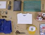 Video Essentials With Rav Matharu: Absolut T-Shirt, Air Jordan 1s, Italia '90 Sticker Book