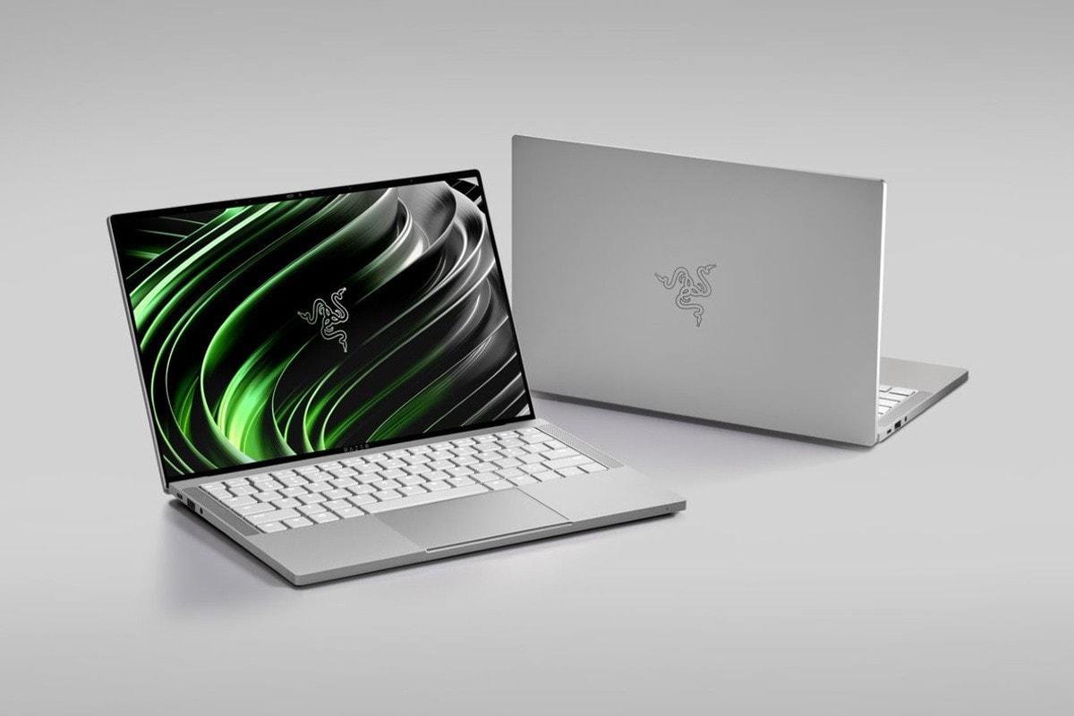 razer book 13 productivity work office laptops intel performance touchscreen ram