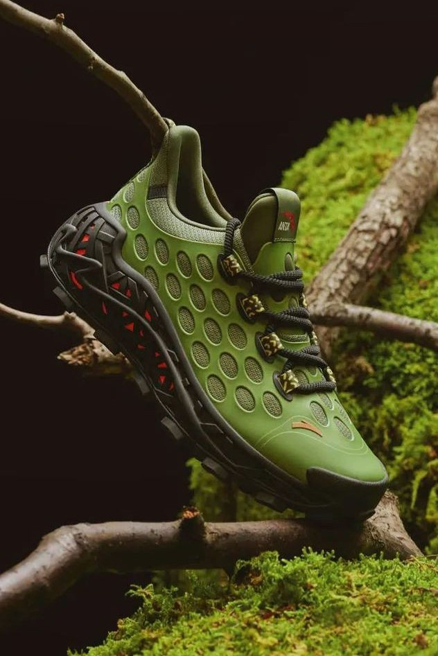 salehe bembury versace trigreca new balance 2002r anta hiking shoe interview feature conversation official release date info photos price store list buying guide