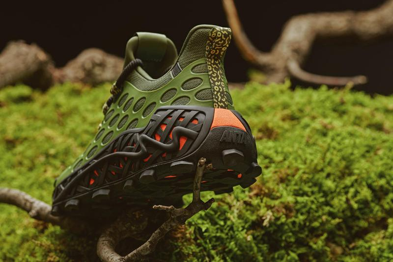 salehe bembury 2020 footwear designer of the year versace departure leaving news anta new balance official release date info photos price store list buying guide