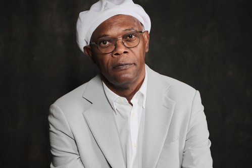 Samuel L. Jackson to Star In Apple's New Limited Series 'The Last Days of Ptolemy Grey'