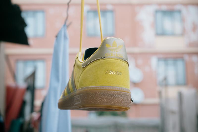 size adidas originals anniversary city series johannesburg gold joburg 1/2020 details release information buy cop purchase