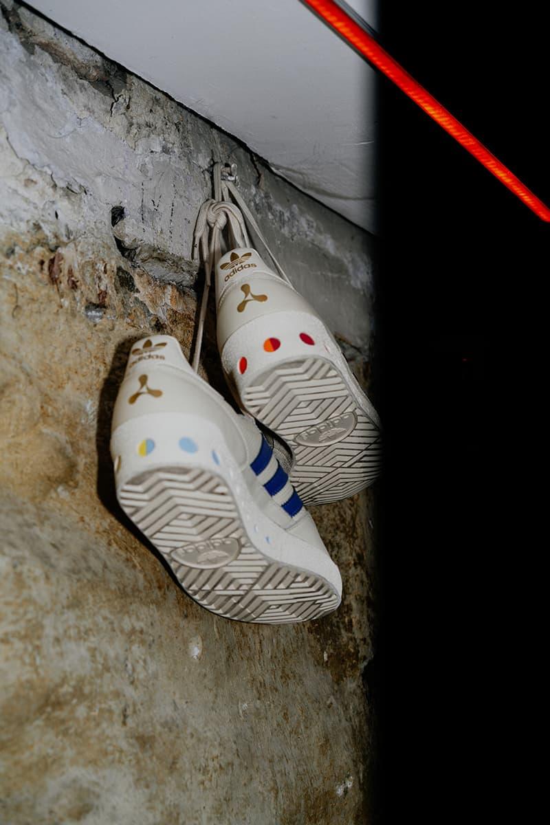 cream size adidas originals training pt release information details apparel buy cop purchase nightclub
