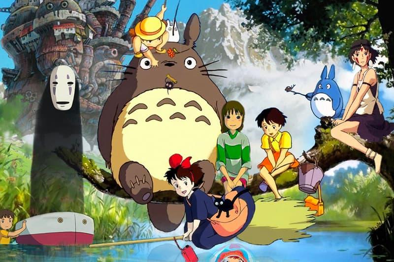 Studio Ghibli Soundtracks Vinyl Record collection Release kikis delivery service porco rosso Hayao Miyazaki  Joe Hisaishi Spirited Away Howl's Moving Castle