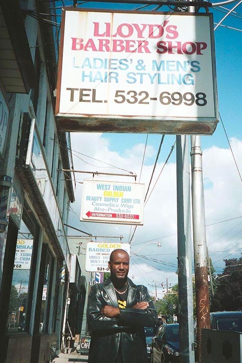 Toronto BULLY Magazine Lenses Stussy Latest Editorial lookbook jacket tees mugs neighborhood Bloor Bathurst Caribbean