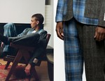 Stüssy Reunites With Harris Tweed for Three-Piece Holiday '20 Collection