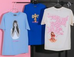 The Hundreds Transports Fans To the '90s With Britney Spears Collection