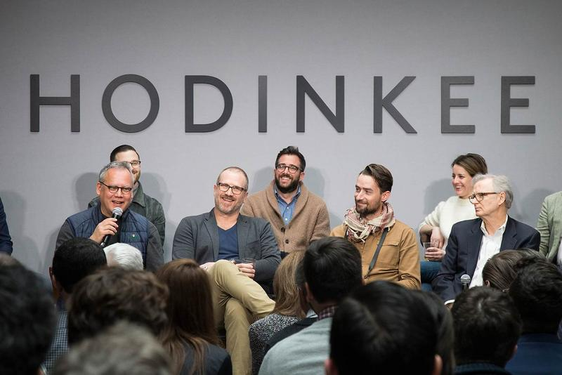 HODINKEE Appoints Toby Bateman As New CEO watches Swiss John Mayer Media LVMH luxury Tom Brady Ben Clymer