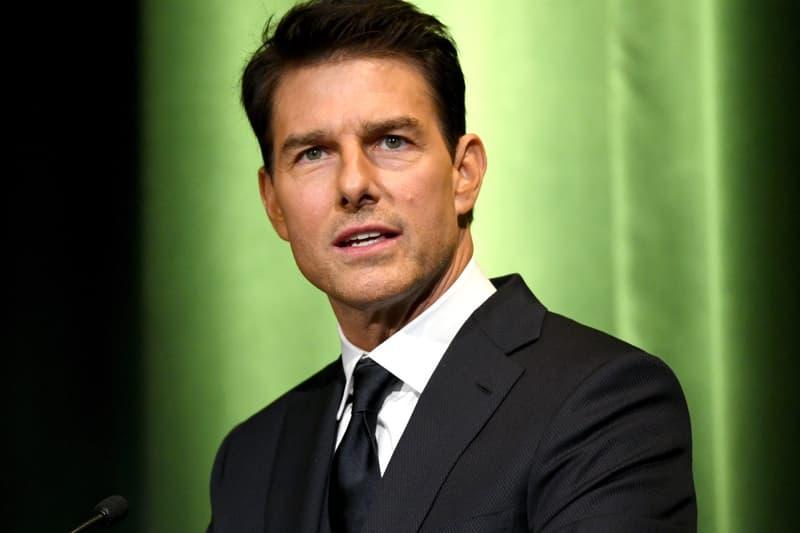 Tom Cruise Reprimands mission impossible 7 Crew coronavirus Protocol social distancing covid-19 covid