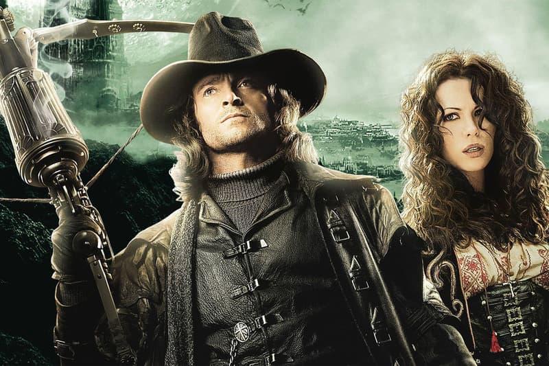 universal pictures van helsing dracula vampire slayer hunter james wan julius avery producer director reboot