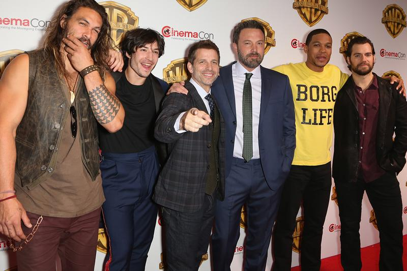 Zack Snyder the Justice League cut Possible R Rating theatrical release hbo max