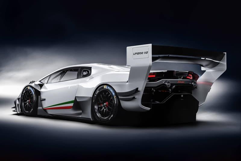 Zyrus LP1200 Strada Is a 1200 HP Monster Huracan Lamborghini Twin Turbo mclaren senna rival