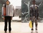 Virgil Abloh's Louis Vuitton Contemplates Archaic Societal Norms for FW21