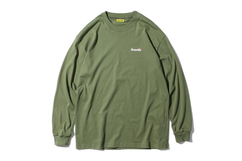 4DIMENSION® 2021 Collection Lookbook Release Jacket Hoodie T shirt bags Caps shorts pants