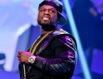 """50 Cent Unveils New MV """"Part of the Game"""" With NLE Choppa and Rileyy Lanez"""