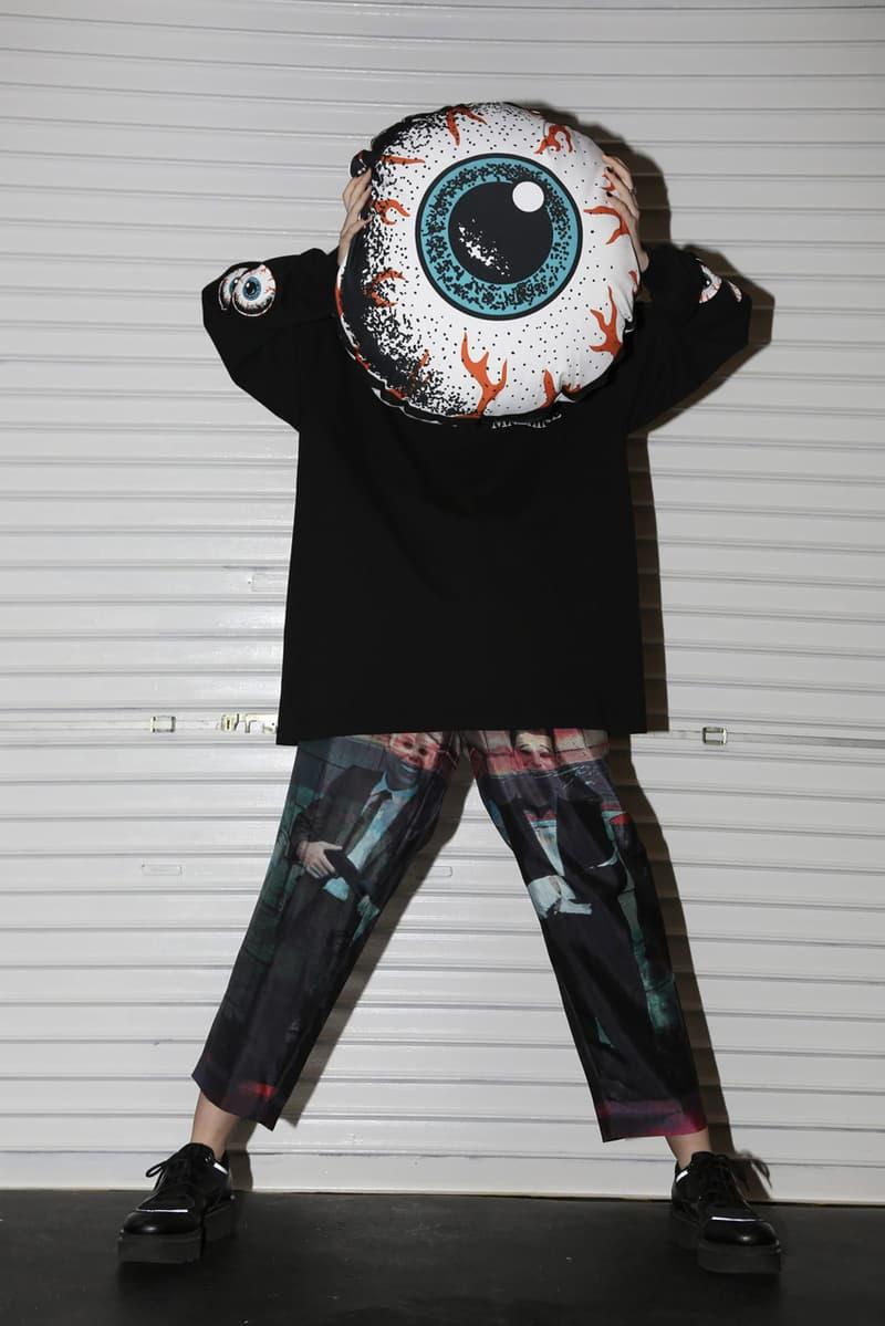 BLACK WEIRDOS Spring/Summer 2021 Collection Lookbook ss21 japan