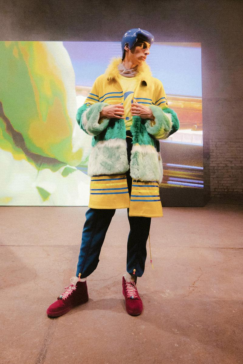 Pigalle Fall/Winter 2021 Collection Lookbook fw21 jordan air 1 nike collaboration menswear paris basketball timberland 6 inch boot mid