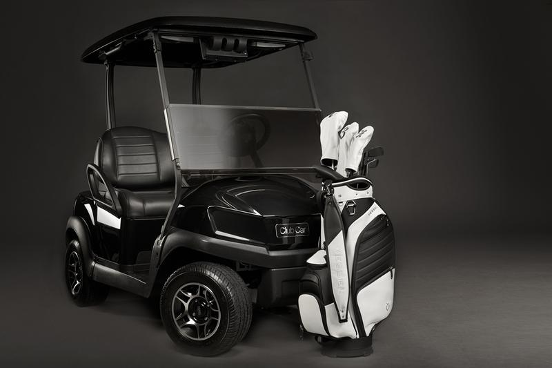 Vessel Crafts Luxury Golf Bags With Tour Performance Craftsmanship Functionality Cart Bags Elevated Details