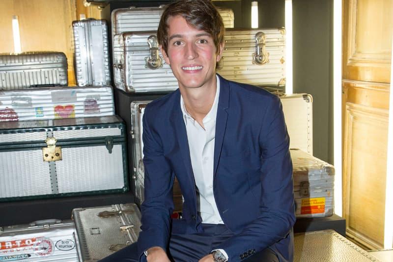 Alexandre Arnault Leads Tiffany & Co. LVMH Management Anthony Ledru Take Over Louis Vuitton