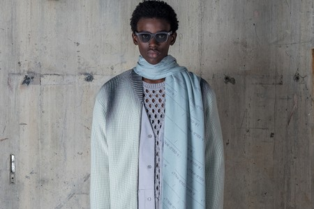 A-COLD-WALL* Debuts Refined FW21 Collection in Voyeuristic 'Untitled' Film