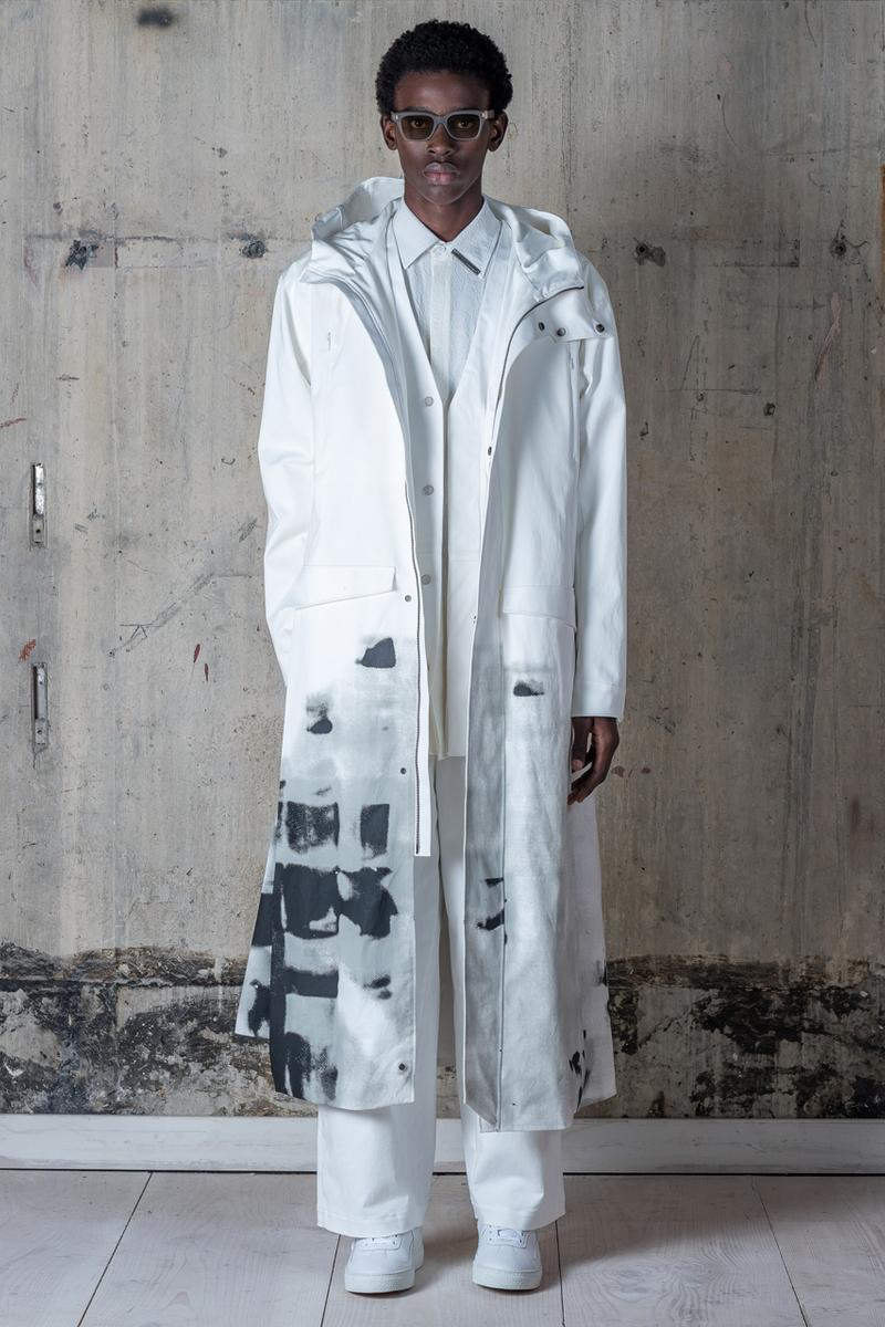 A-COLD-WALL* 'Untitled' Fall/Winter 2021 Film Mackintosh Dr. Martens Retrosuperfuture Samuel Ross Collection Men's Fashion Week PORTAL STRUCTURE SATURATE MEDIATE OPEN RETREAT FORUM PLURAL OMNIST REACH