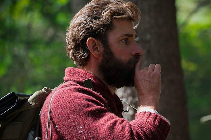 A Quiet Place Part 2 New Release Date Delay Info John Krasinski Emily Blunt Thriller Horror Film COVID