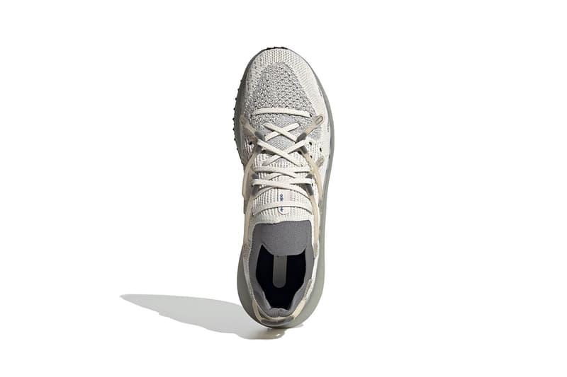 adidas, 4D, Fusio, 3D Printed, FUTURECRAFT, running, footwear, sneakers, german, london, grey, black, white, trefoil, originals, adidas originals