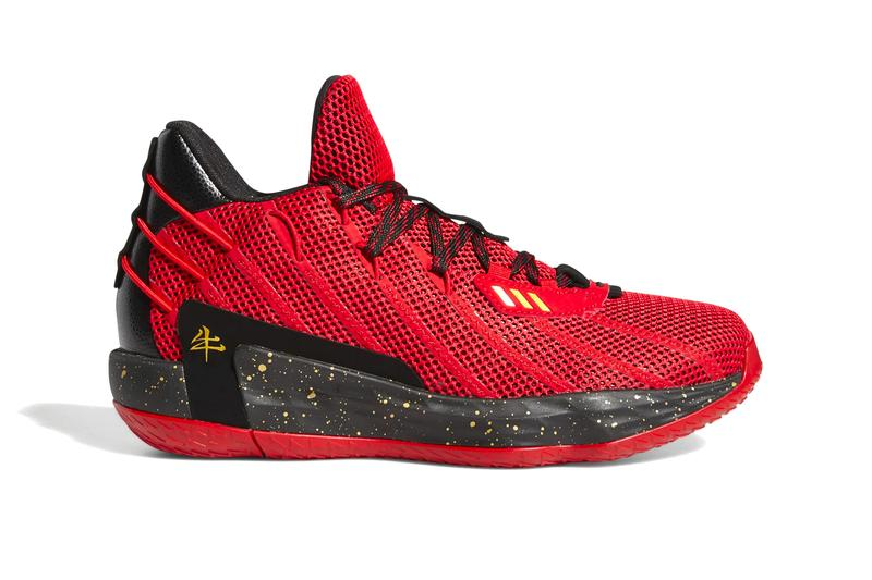 adidas D ROSE 11 d o n issue 2 dame-7 pro-model-2g-low chinese new year pack FY3444 FX6490 FY3442 FX7101 info