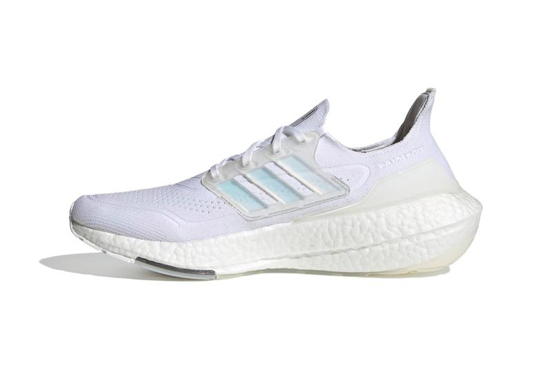 Adidas running UltraBOOST 21 release information new colorways when do they drop