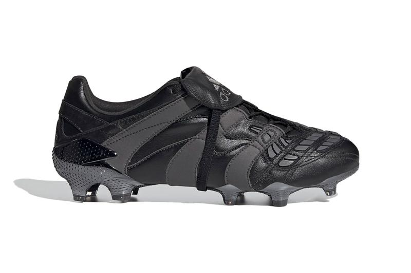 Adidas football predator boots all black David Beckham soccer cleats revived 2021 2020 version when do they drop how much are they