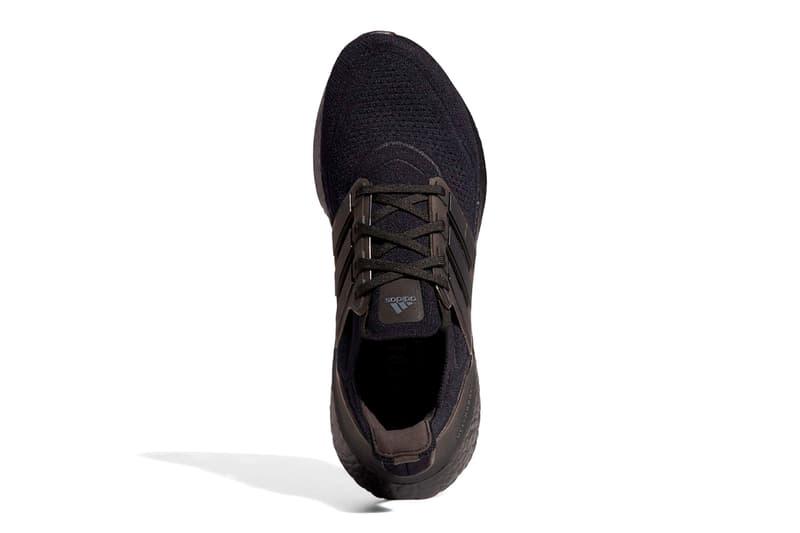 adidas UltraBOOST 2021 Triple Black Release Info FY0306 Buy Price Date
