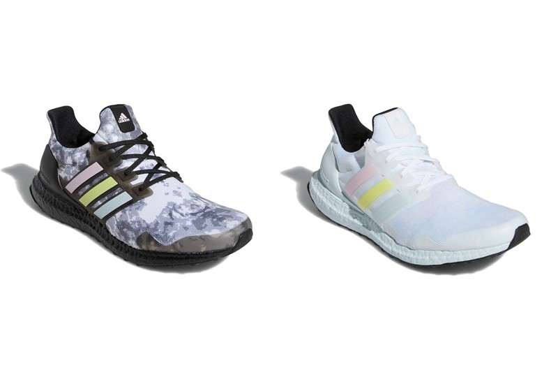 "adidas' ""Sky Tint"" UltraBOOSTs Go From Cloudy to Clear"
