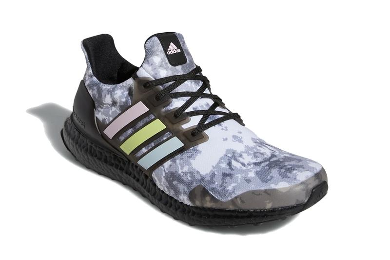 adidas running ultraboost sky tint core black yellow clear pink h02811 h02812 official release date info photos price store list buying guide
