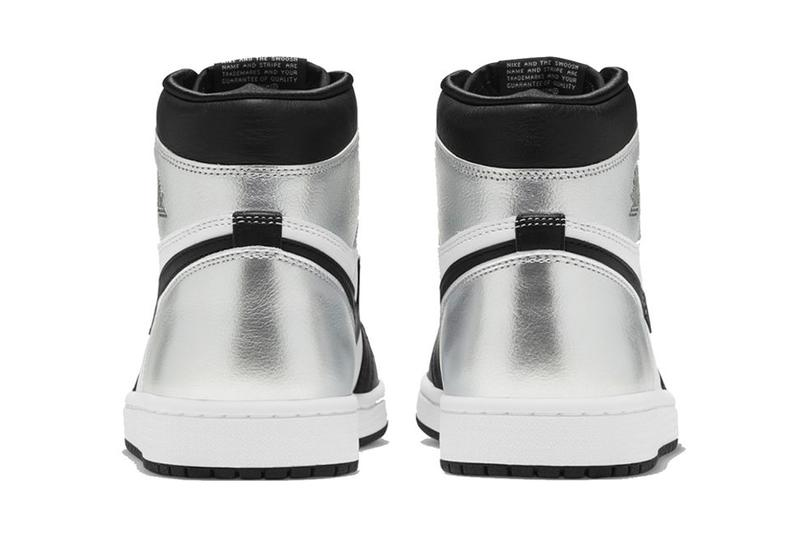 air jordan brand 1 silver toe metallic black white womens cd0461 001 official release date info photos price store list buying guide