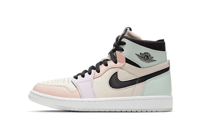 air jordan 1 high zoom cmft easter CT0979 101 release info date photos store list buying guide