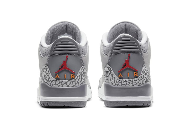 air jordan 3 cool grey CT8532 012 release date info photos store list buying guide