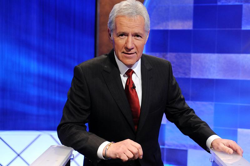 Alex Trebek Final Jeopardy Episodes Release week game show tv host cancer christmas delayed