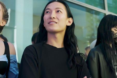 Alexander Wang Denies Recent Sexual Assault Allegations