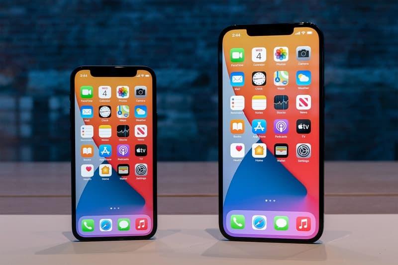 apple iphone 13 notch thickness thinner design mac rumors otakara reports smartphones