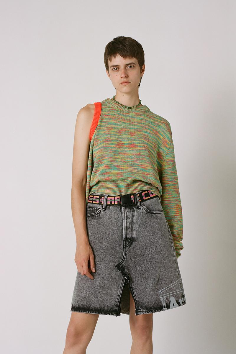 aries spring summer 2021 ss21 details womenswear menswear buy cop purchase release information details