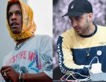 A$AP Rocky and Clams Casino Preview Brand New Collab