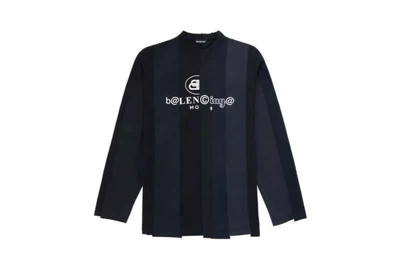 balenciaga cut up capsule release info date store list price photos buying guide aoyama