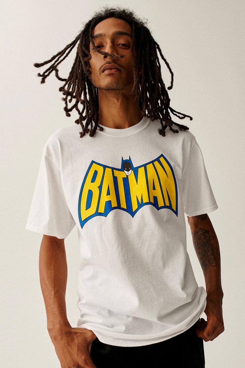 January 2021 Week 3 Drops 99%IS- Off-White™ GORT Travis Scott Byredo Disney Levi's Raf Simons mindseeker Dickies Batman NOAH