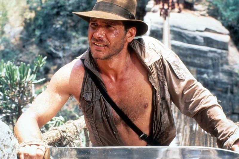 Bethesda Lucasfilm Games new Indiana Jones announcement machine harrison ford steven spielberg james mangold