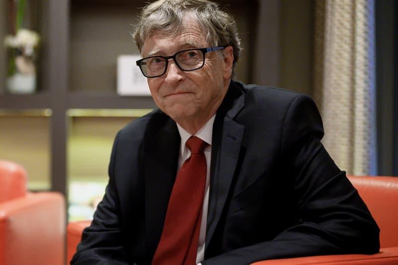 Bill Gates Largest American Farmland Owner News  Bill & Melinda Gates Foundation Agriculture wealth Cascade Investment John Malone