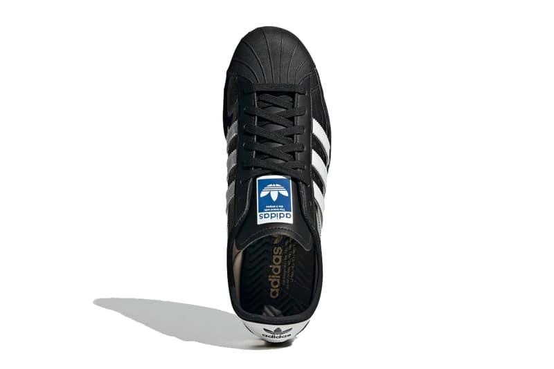 blondey mccoy adidas originals superstar see through translucent core black cloud white schwartz tint h01022 officia