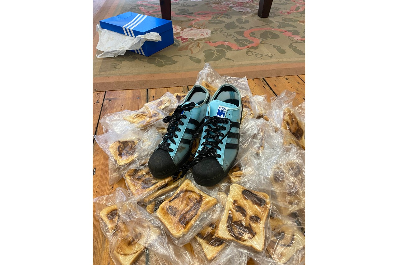 sole mates blondey mccoy adidas superstar see through translucent thames mmxx schwartz tint official release date info photos price store list buying guide