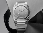 Bulgari Lets Its Octo Finissimo S Case Shine With Bare Metal Watch