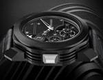 Bulgari Crafts $259,000 USD Three Hammer Carillon Chiming Watch