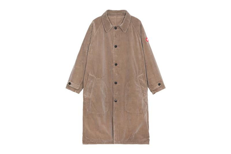 Cav Empt Spring Summer 2021 Drop 1 collection release menswear streetwear jackets sweaters pants trousers bags hats accessories outerwear coats crewnecks info
